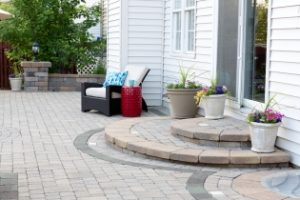 seal your concrete patio