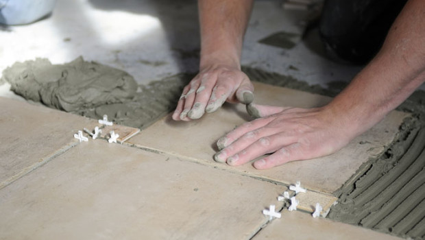 Understanding Common Causes of Grout Damage