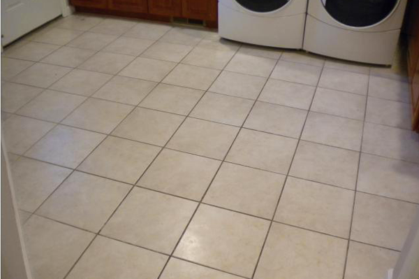 Check Out This Tile Grout Sealing In Seattle