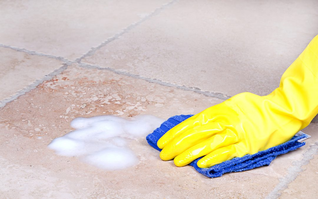 Reasons to Hire a Professional Tile Cleaner