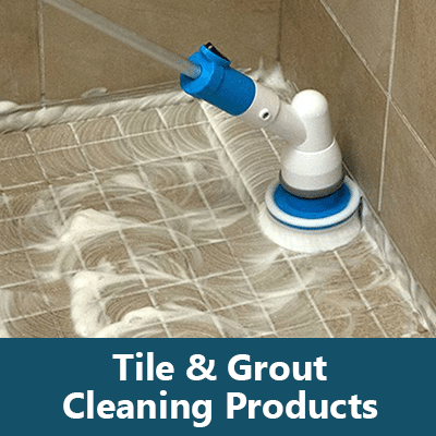 tile grout cleaning products
