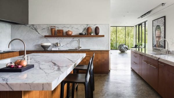 how often should I seal my marble countertops