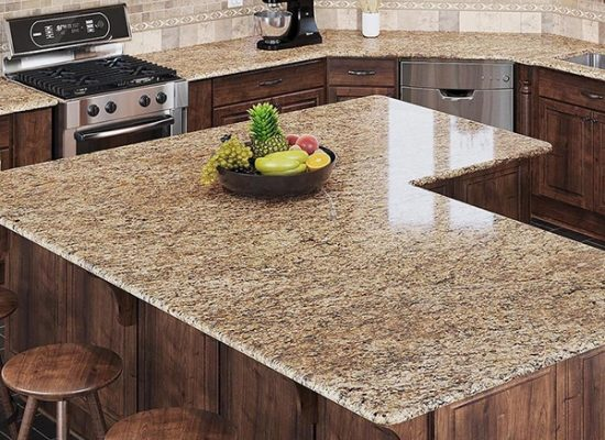 Stone Countertop Cleaning San Diego