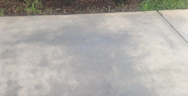 is sealing concrete necessary