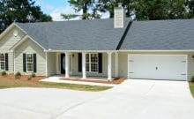 how to maintain a concrete driveway