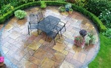 prevent patio damage during winter